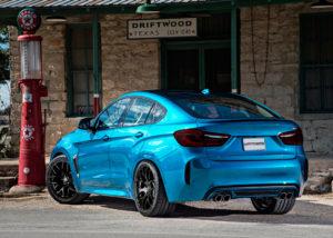 BMW-X6-POYSON